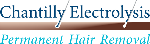 Chantilly Electrolysis - Permanent  Hair Removal